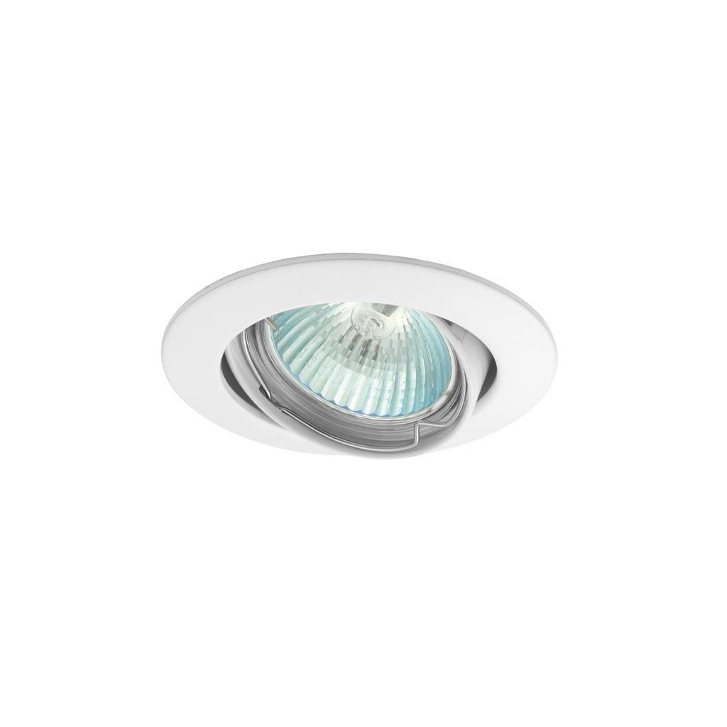Kanlux VIDI CTC--W podhledové bodové svítidlo výklopné eulux.sk
