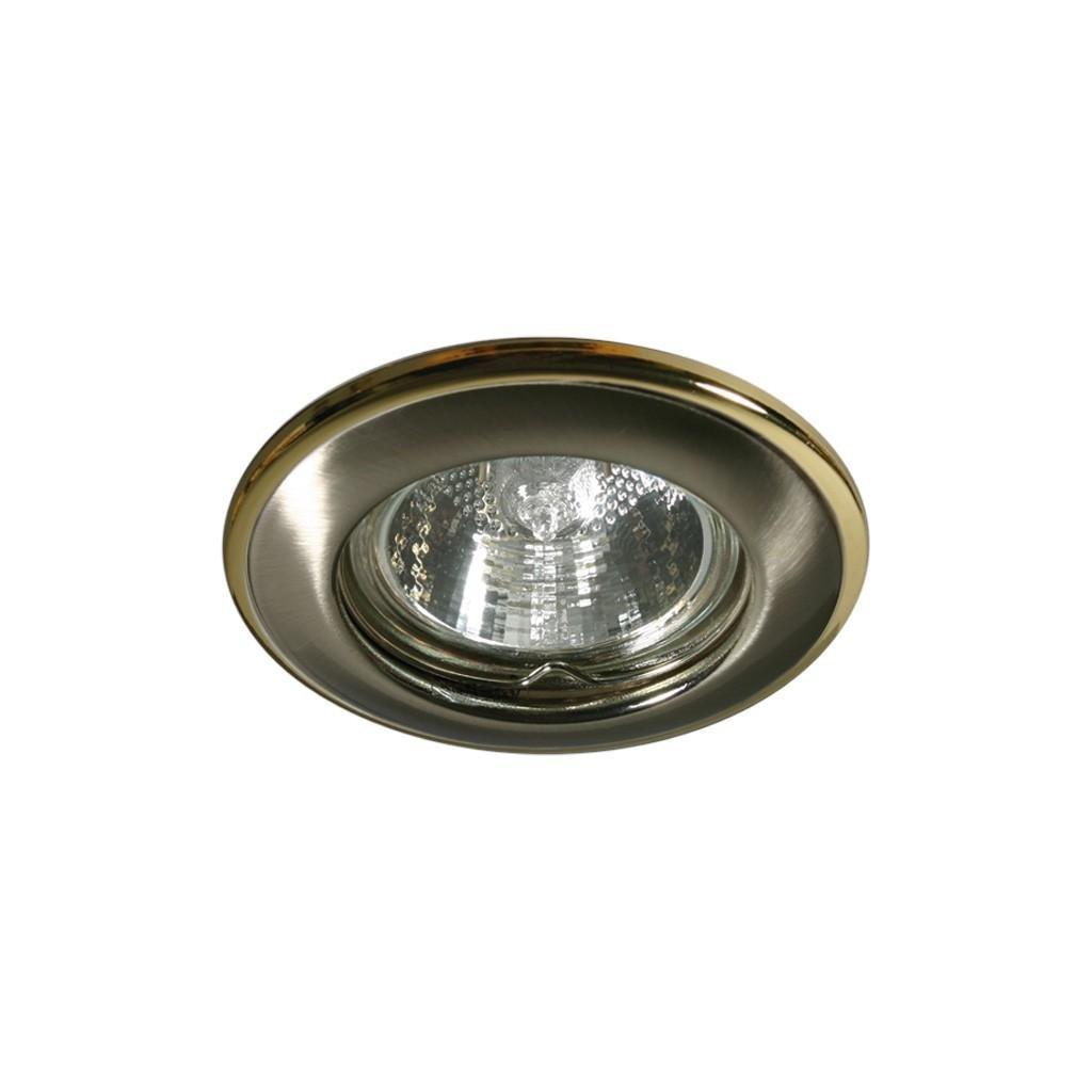 Kanlux HORN CTC--SN/G podhľadové bodové svietidlo eulux.sk