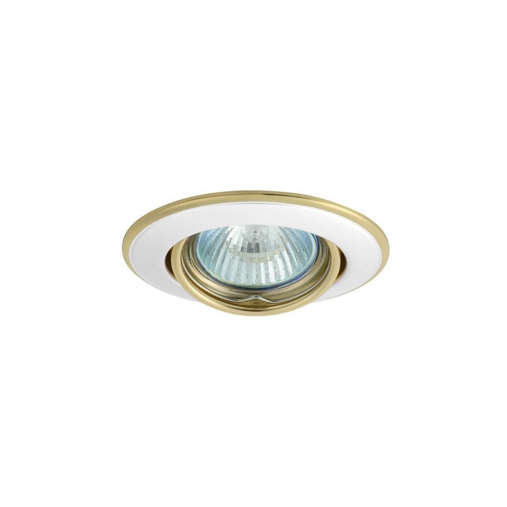 Kanlux HORN CTC--PS/G podhľadové bodové svietidlo eulux.sk