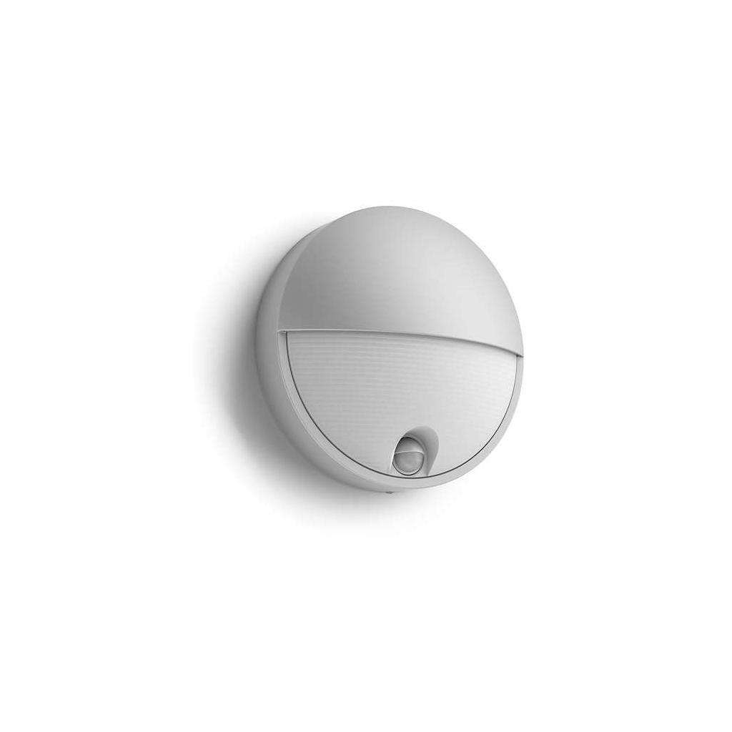 Massive Philips // Capricorn IR LED nástenné svietidlo so senzorom eulux.sk