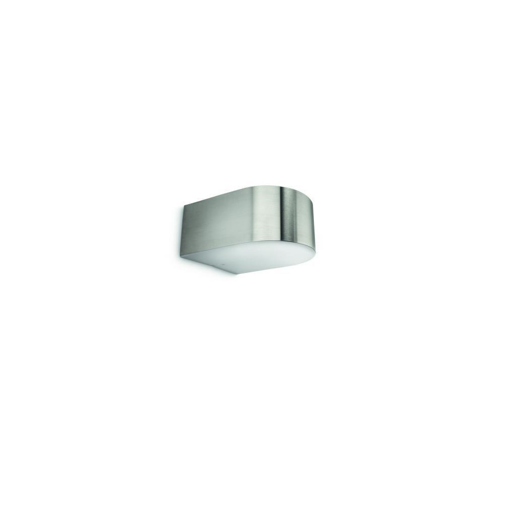 Massive-Philips // Picnic wall lantern inox xW V nástenné svietidlo eulux.sk