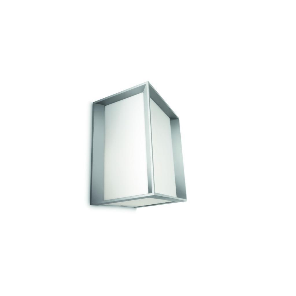 Massive-Philips // Skies wall lantern grey xW V nástenné svietidlo eulux.sk