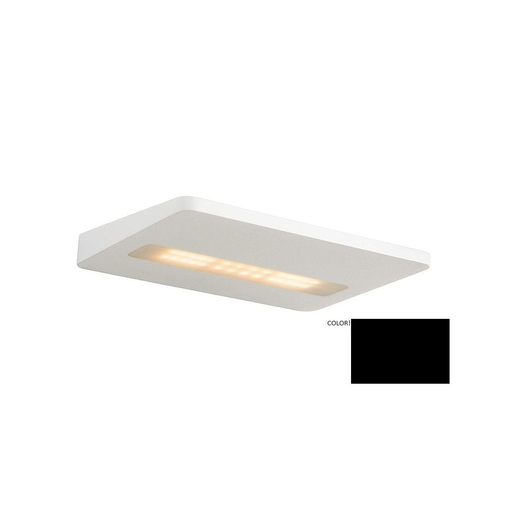 LUCIDE // BORO LED BLACK nástenné svietidlo eulux.sk