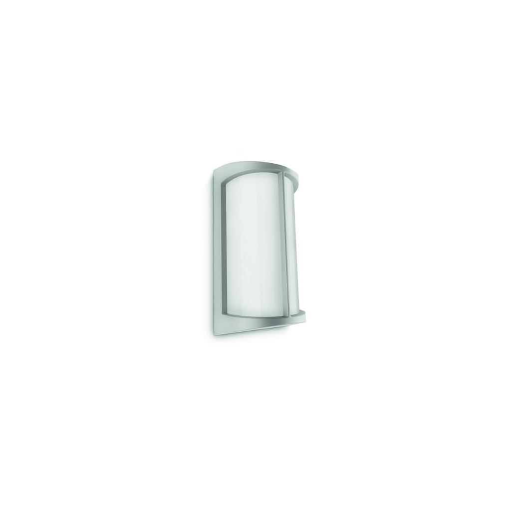 Massive-Philips // Pond wall lantern grey xW V nástenné svietidlo eulux.sk