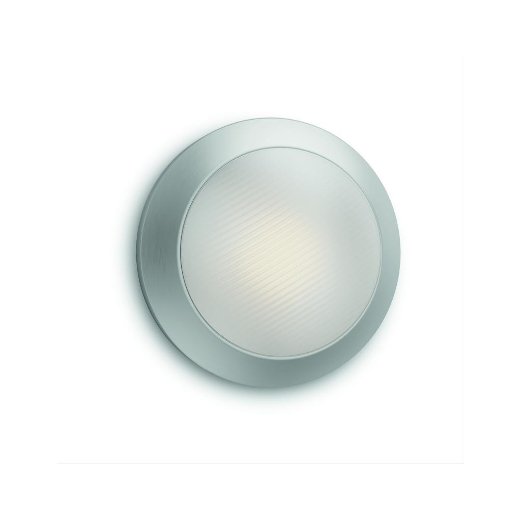 Massive-Philips Halo wall lantern inox xW V- // nástenné svietidlo eulux.sk