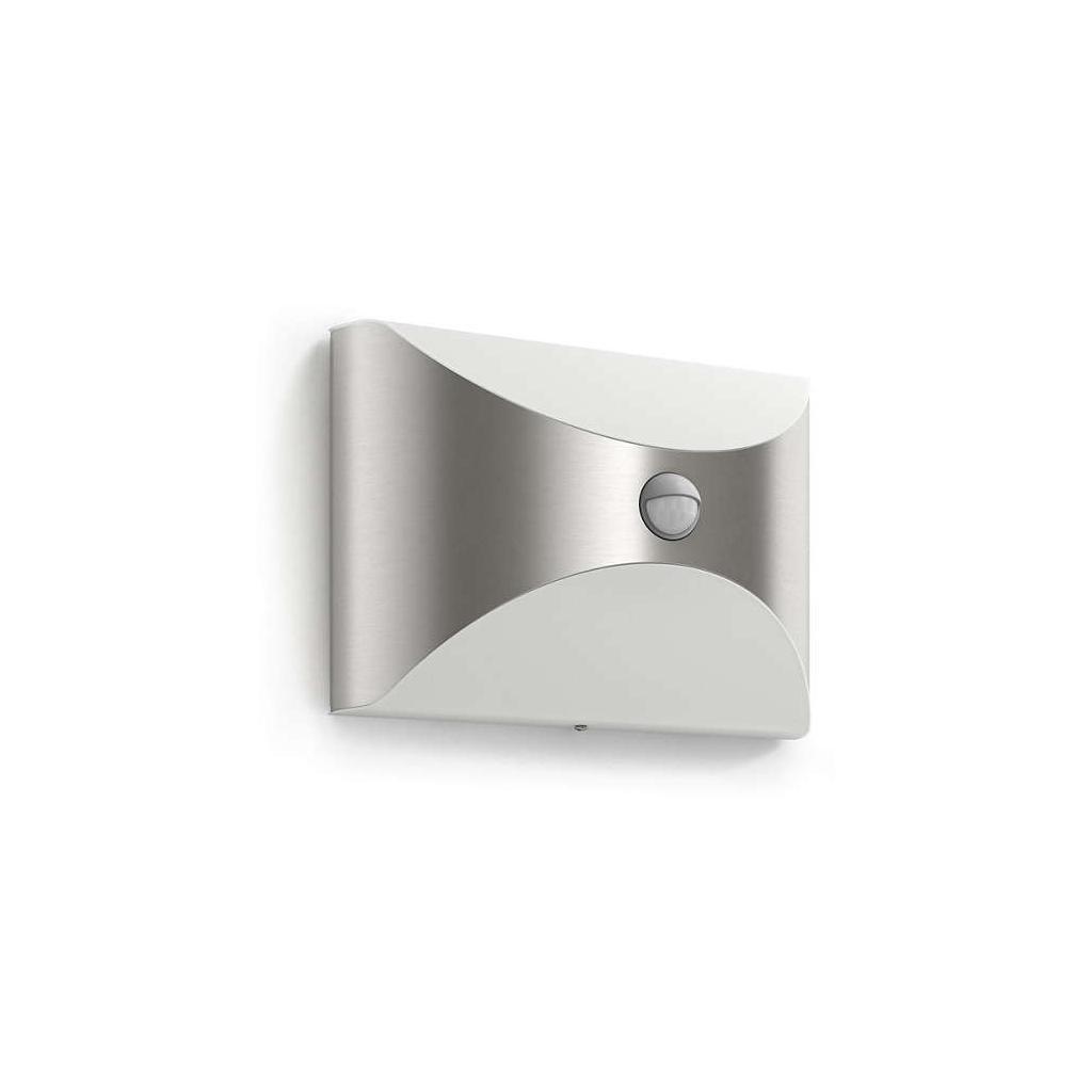 Massive Philips // Herb IR LED nástenné svietidlo so senzorom eulux.sk