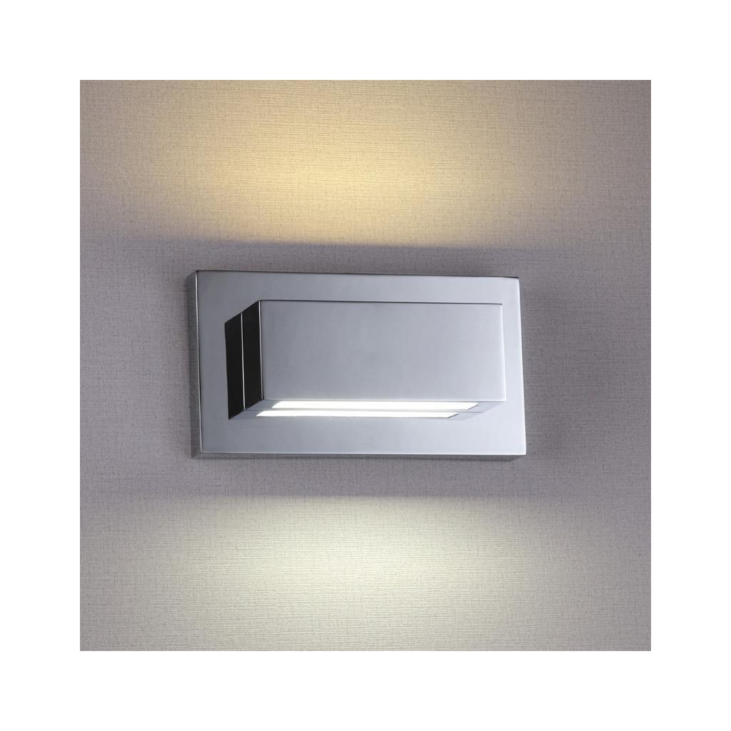 Searchlight CC LED WALL LIGHTS LED nástenné svietidlo eulux.sk