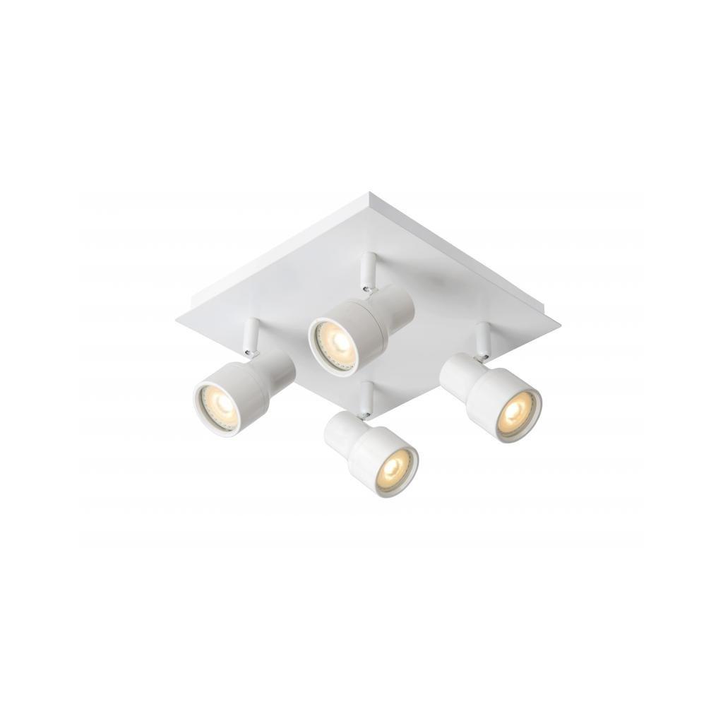 Lucide // SIRENE-LED Spot xGU/W incl. H. L eulux.sk