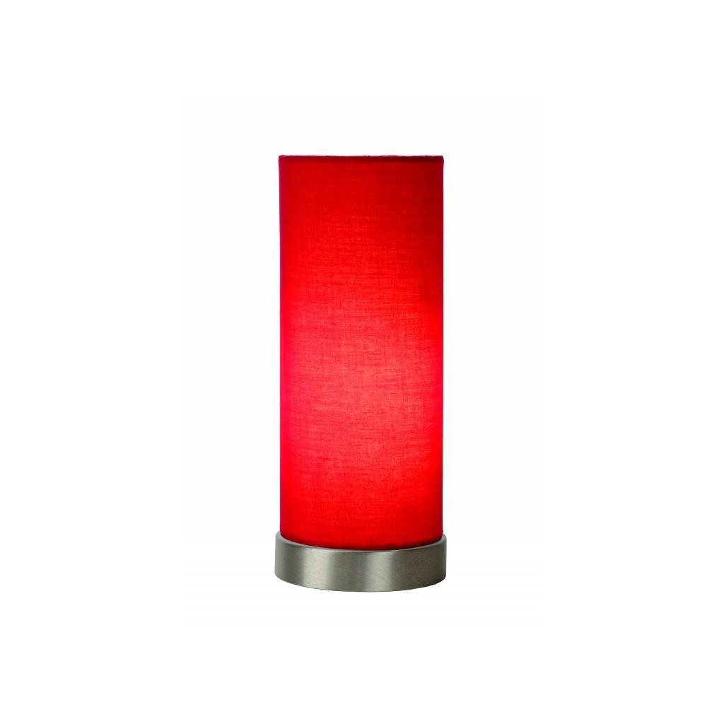 LUCIDE // TUBI RED stolové svietidlo eulux.sk
