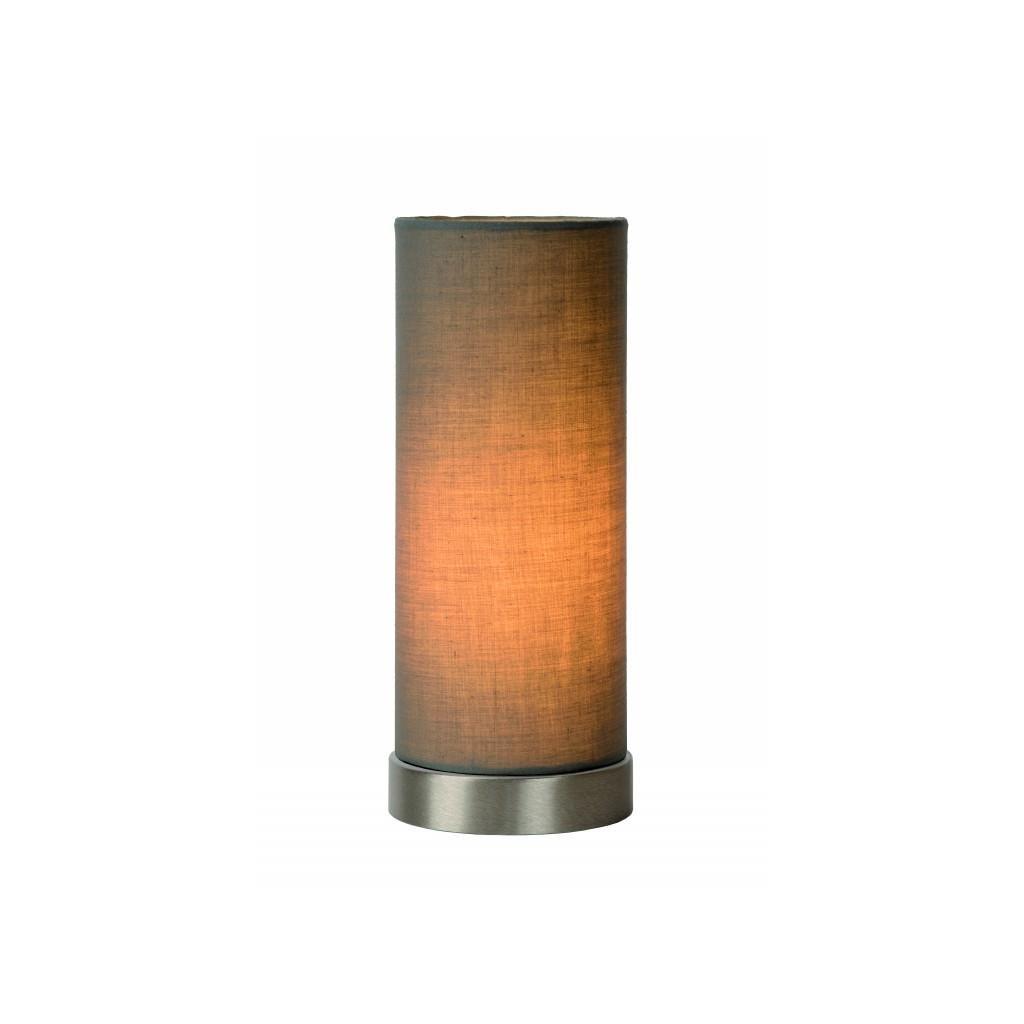 LUCIDE // TUBI GREY stolové svietidlo eulux.sk