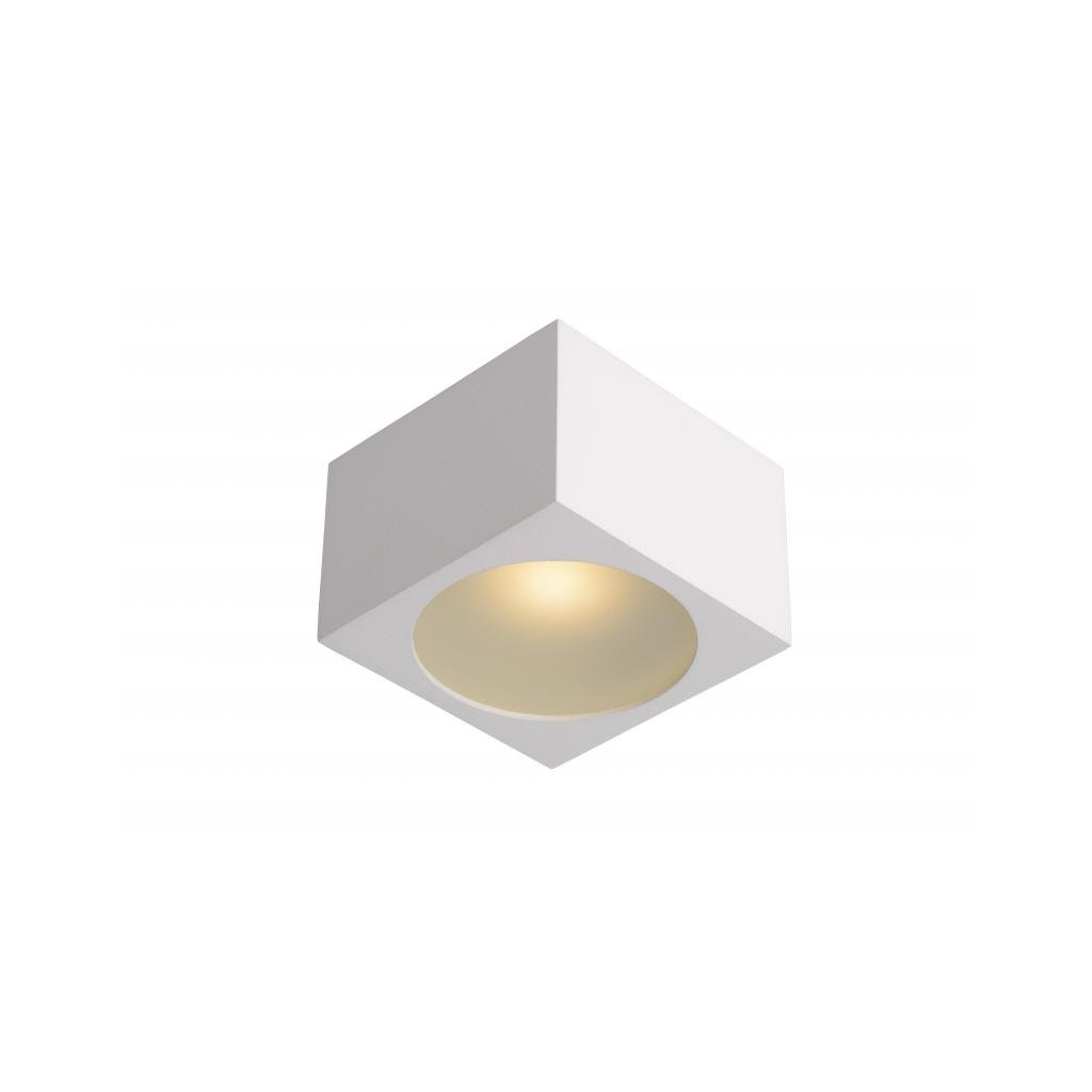 Lucide // LILY Ceiling Light IP Gexl H W Lcm White eulux.sk