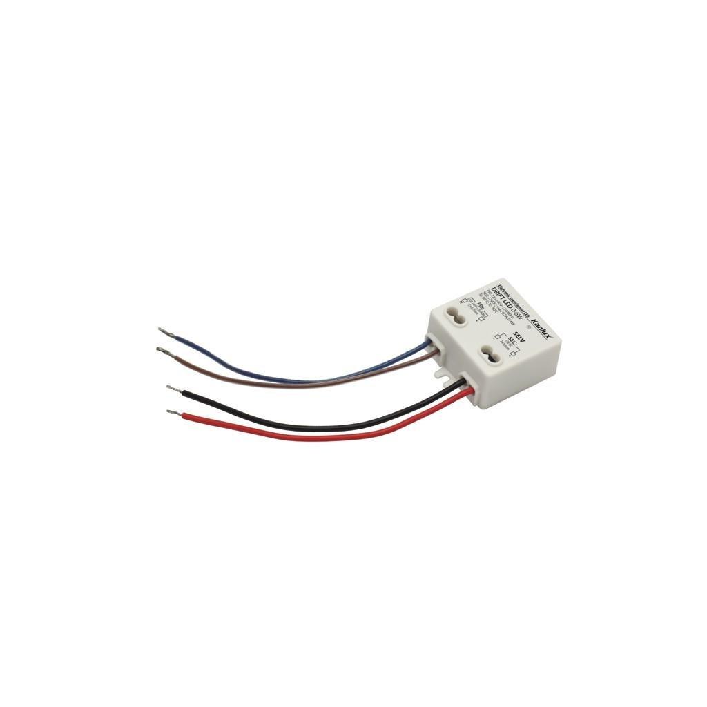 Kanlux DRIFT LED -W - Elektronický napeťový transformátor V eulux.sk