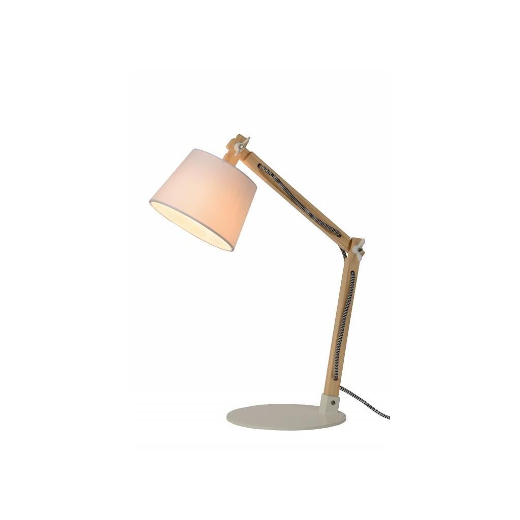 LUCIDE // OLLY stolní svítidlo eulux.sk