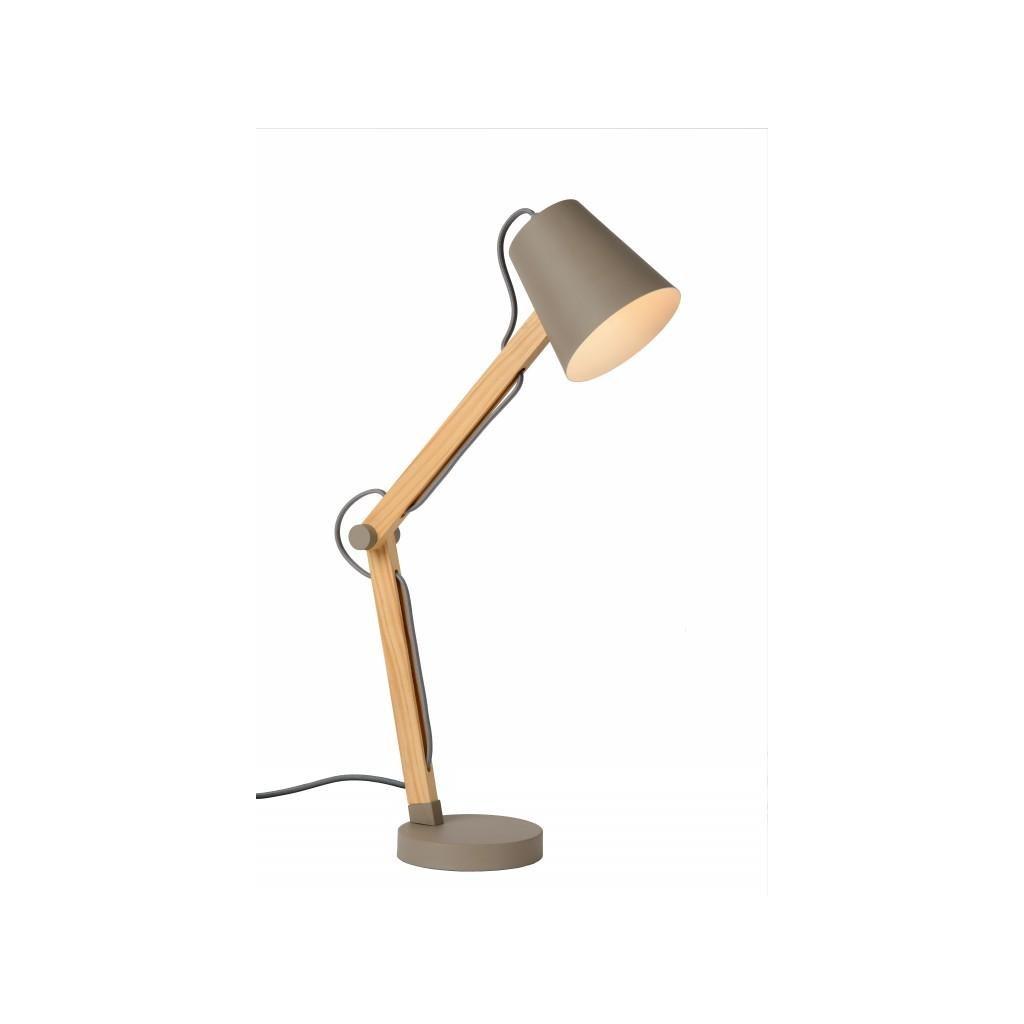 LUCIDE // TONY stolní svítidlo eulux.sk
