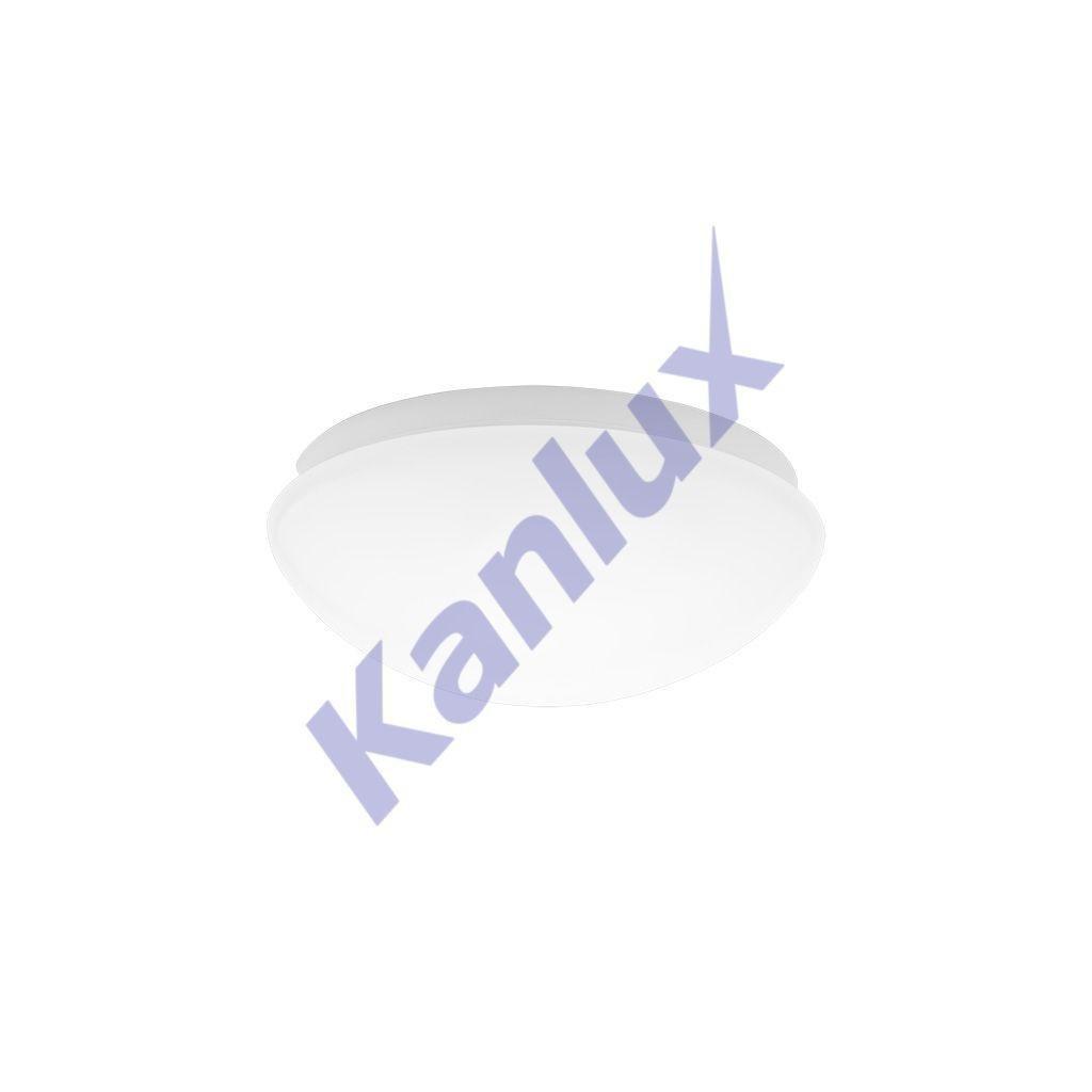 Kanlux PIRES ECO DL-O NS Prisadené svietidlo s vyšším krytím -  eulux.sk