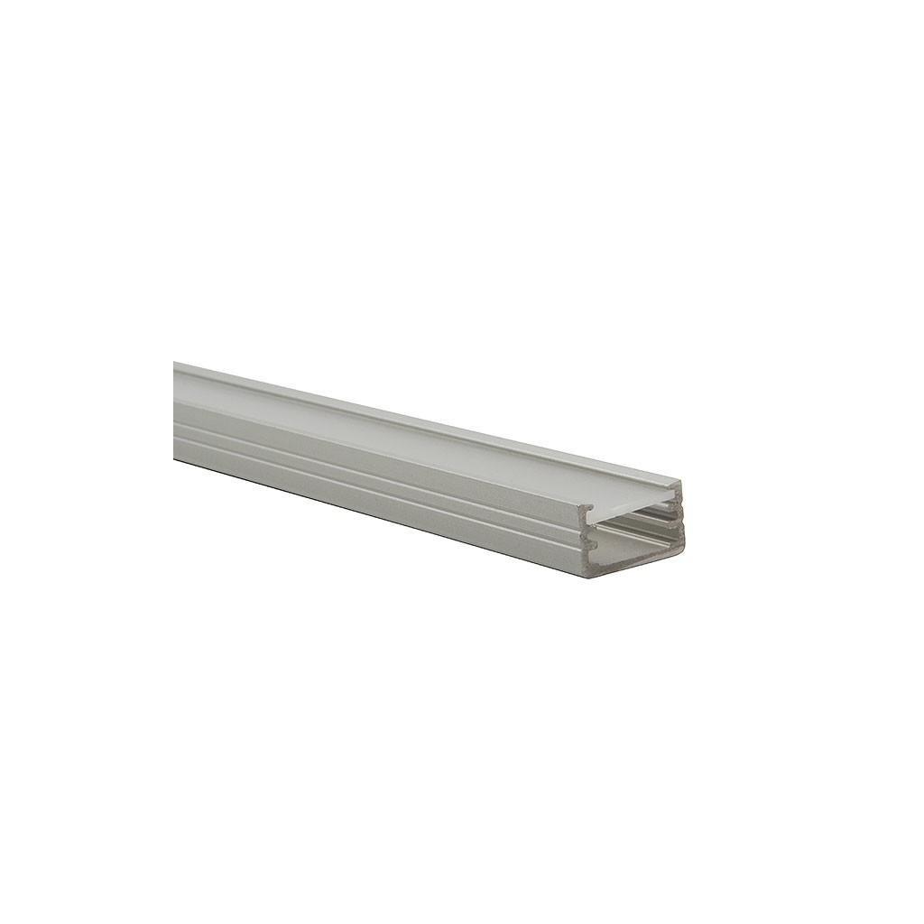 Kanlux PROFILO B profily pre lineárne LED moduly hliník eulux.sk
