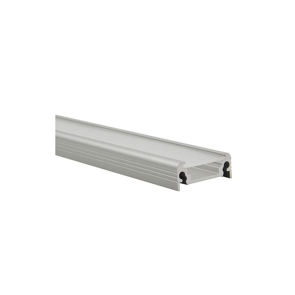 Kanlux PROFILO D profily pre lineárne LED moduly hliník eulux.sk