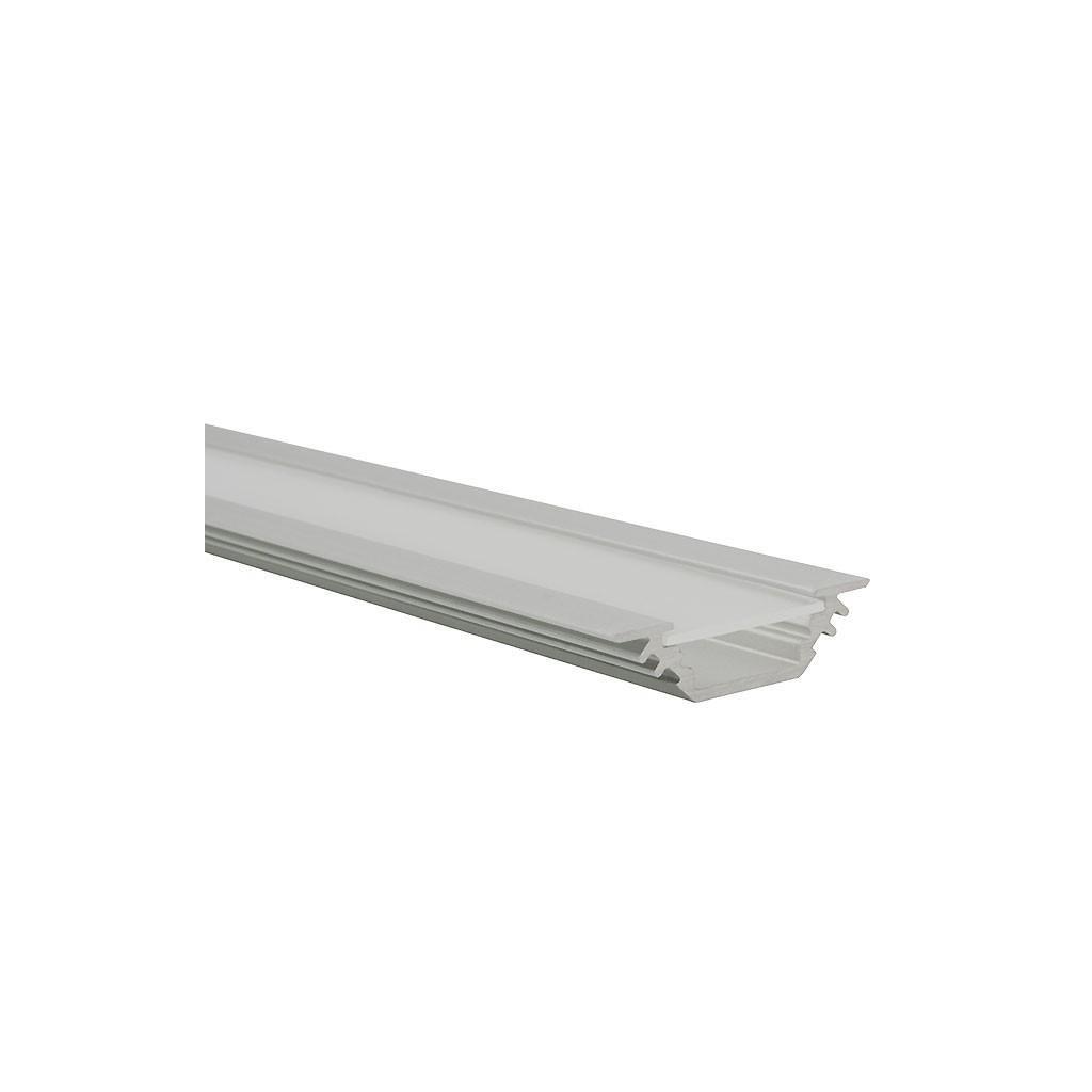 Kanlux PROFILO E profily pre lineárne LED moduly hliník eulux.sk