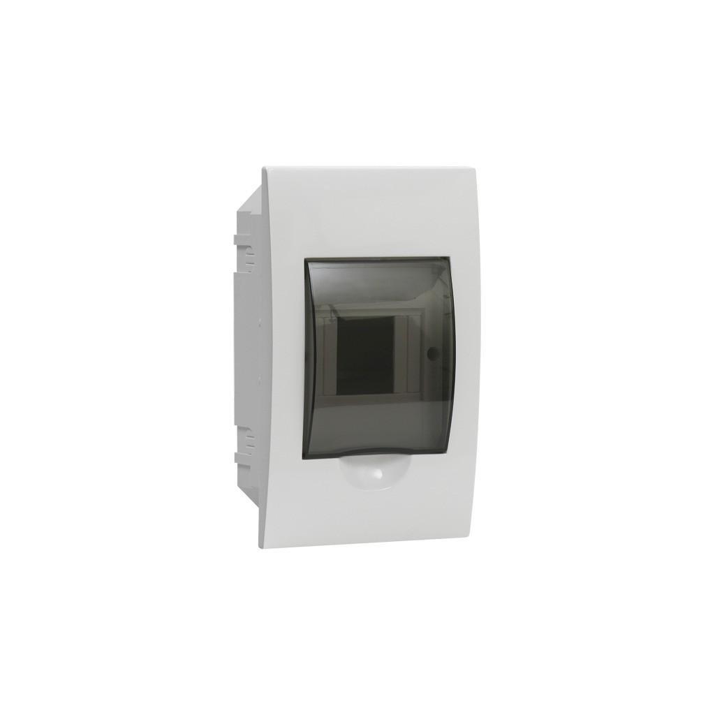 Kanlux DBF XP/FMD plastový rozvádzač eulux.sk