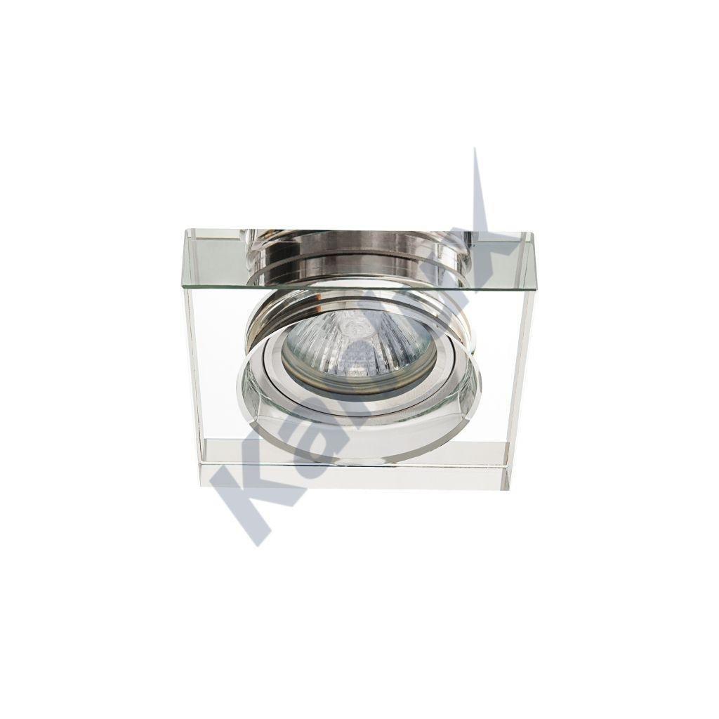 Kanlux MORTA B CT-DSL-SR Podhľadové bodové svietidlo-  eulux.sk