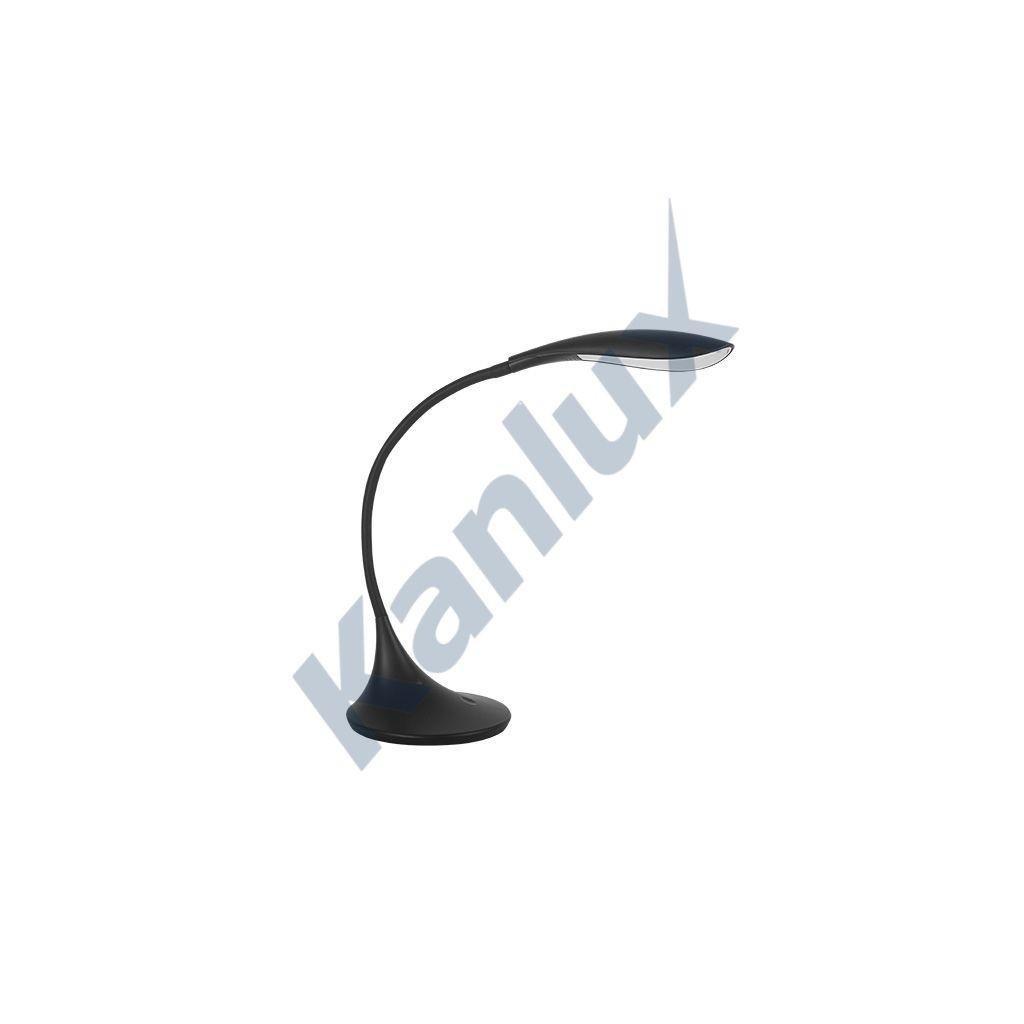 Kanlux FRANCO LED SMD KT-B Kancelárská stolná lampa LED SMD-  eulux.sk
