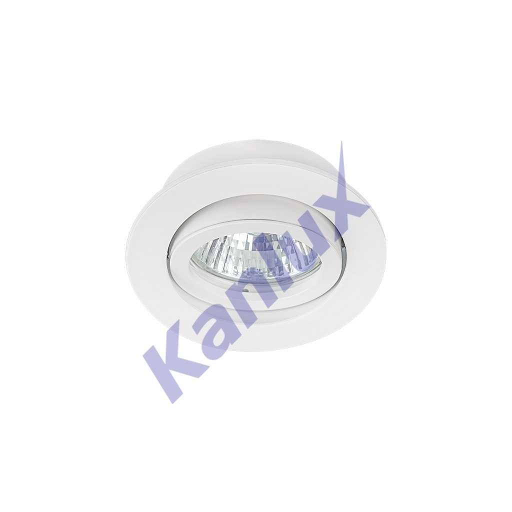 Kanlux DALLA CT-DTO-W Podhĺadové bodové svietidlo -  eulux.sk