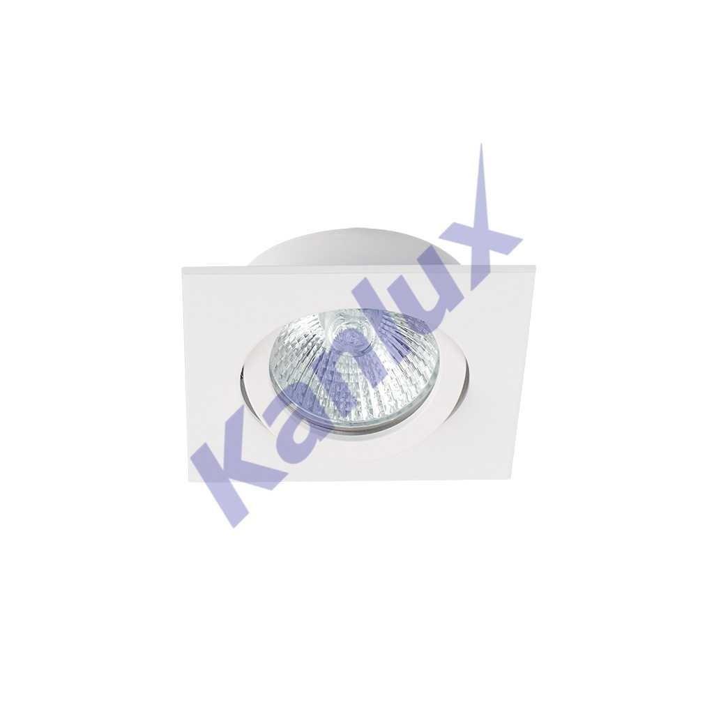 Kanlux DALLA CT-DTL-W Podhĺadové bodové svietidlo -  eulux.sk
