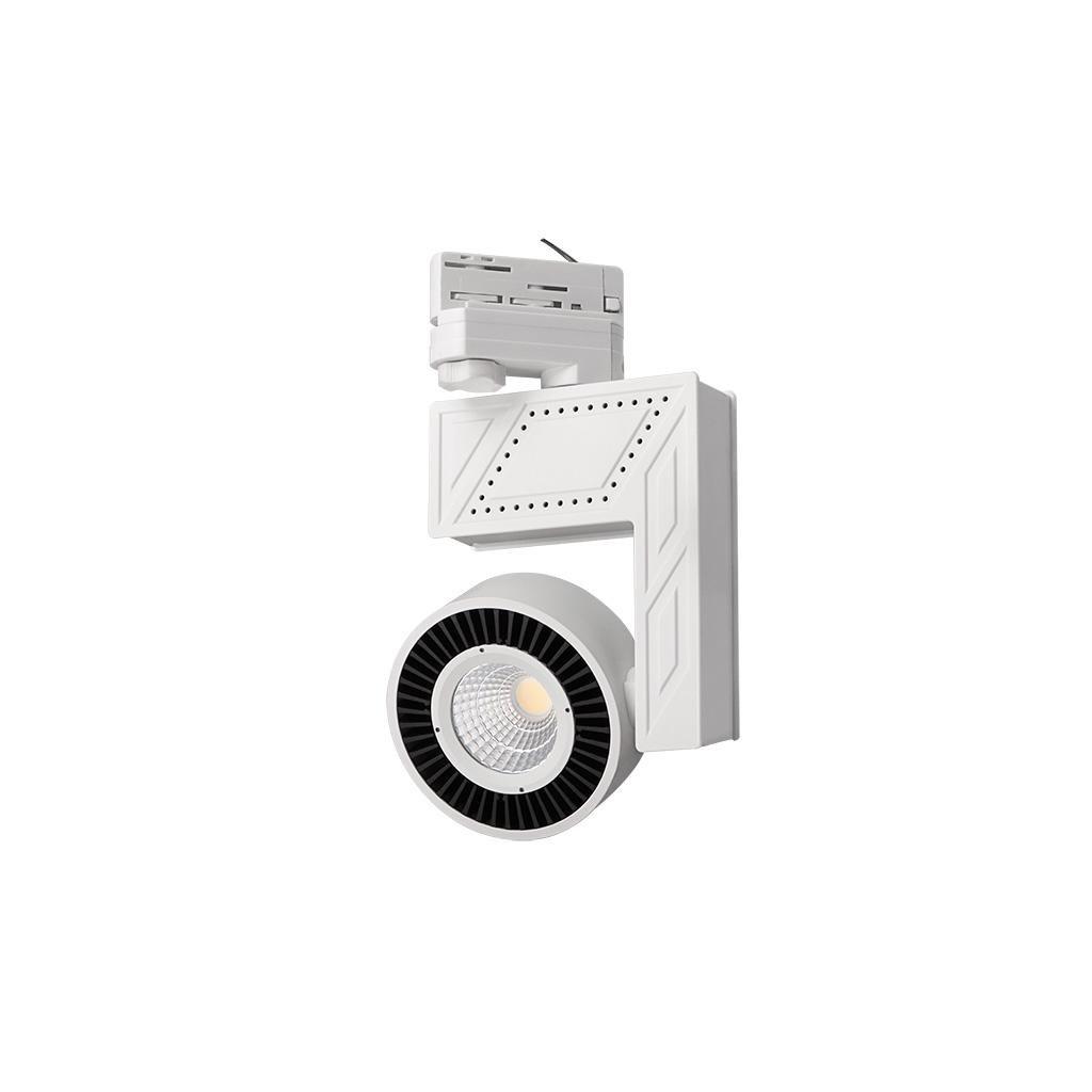 Kanlux DORTO LED COB- Svietidlo LED COB eulux.sk