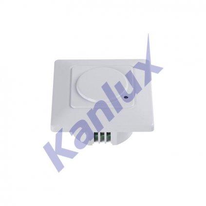 Kanlux MERGE MW-L Mikrovlnné čidlo pohybu eulux.sk