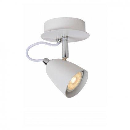 LUCIDE // RIDE-LED spot nástenný eulux.sk