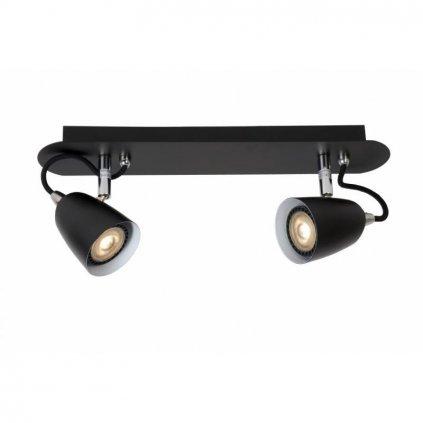 LUCIDE // RIDE -LED spot stropný eulux.sk