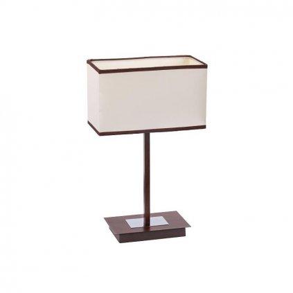 Rábalux Kubu stolová lampa s káblovým spínačom eulux.sk