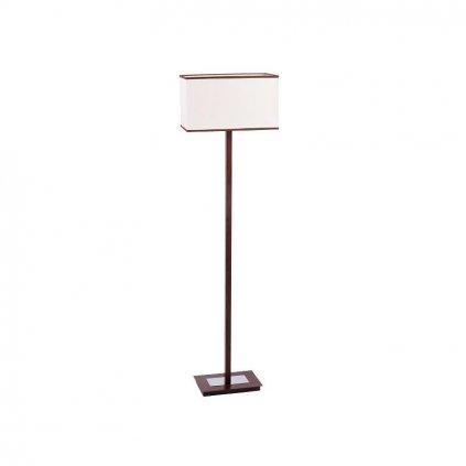 Rábalux Kubu stojacia lampa s káblovým spínačom eulux.sk