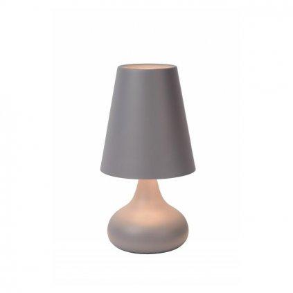 LUCIDE // ISLA GREY stolové svietidlo eulux.sk