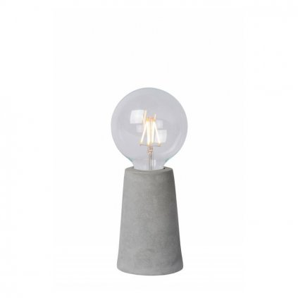 LUCIDE // CONCRETE LED stolové svietidlo eulux.sk