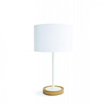 Massive-Philips //E Limba table lamp cream xW V stolové svietidlo eulux.sk