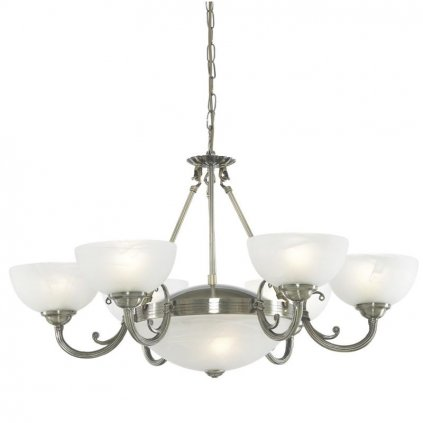 Searchlight -AB WINDSOR LT AB FITTING-MARBLE Luster eulux.sk