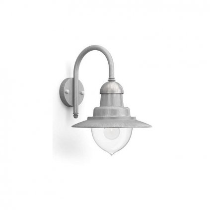 Massive Philips // Raindrop iron nástenné svietidlo eulux.sk