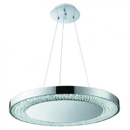 Searchlight -CC HALO LED - Závesné svietidlo eulux.sk