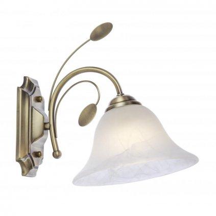 Globo -W Nástenná lampa eulux.sk