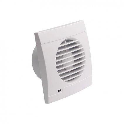 Kanlux TWISTER AERO T ventilátor s gulôčkovými ložiskami eulux.sk