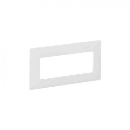 Legrand Valena Life - -modulový rámik biela -  eulux.sk