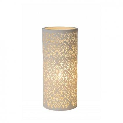 LUCIDE // KANT WHITE stolové svietidlo eulux.sk