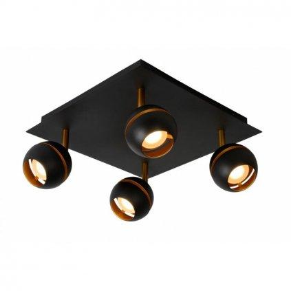 LUCIDE // BINARI LED SPOT stropné svietidlo eulux.sk