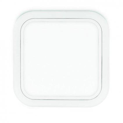 Massive - Philips Sharatan recessed white xW V- // stropné svietidlo eulux.sk