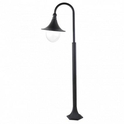 Rábalux Konstanz vonkajšia lampa E/ x max. W IP eulux.sk