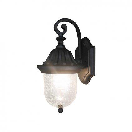Rábalux Sydney nástenná lampa vonkajšia smerujúca nadol eulux.sk