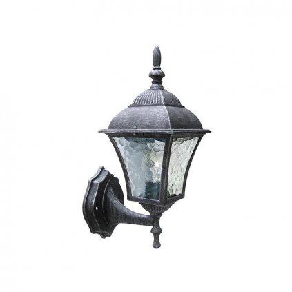 Rábalux Toscana nástenná lampa vonkajšia smerujúca nahor eulux.sk