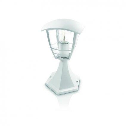 Massive-Philips // Creek pedestal white xW V stojacie svietidlo eulux.sk