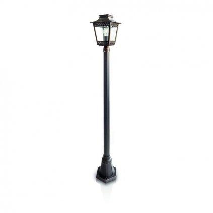 Massive-Philips // Hedge lantern pendant stojacie svietidlo eulux.sk